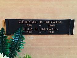 Charles Bennett Bagwill