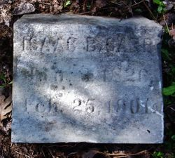 Isaac B. Carr
