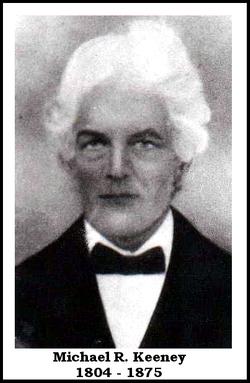 Michael R. Keeney