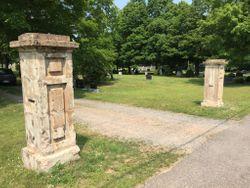 Aylesford Union Cemetery