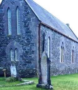 Drum Church of Ireland