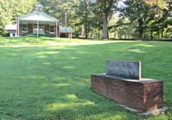 Little Glade Cemetery