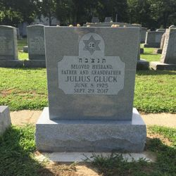 Julius Gluck