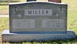 H. Cliffton Miller