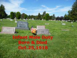 Infant Male Doty