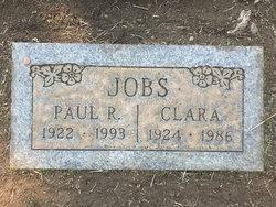Paul Reinhold Jobs