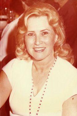 """Norma Jean """"Mickey"""" <I>Harris</I> Parsons Udics"""