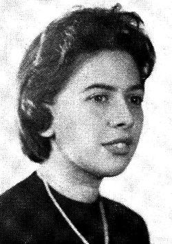 Marjorie Ann <I>Dix</I> Bertrand