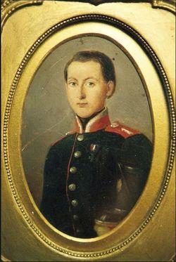 Charles Henry Wilcken