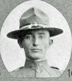 Col Lewis Franklin Acker