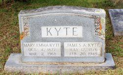 James A. Kyte