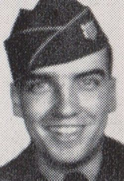 MSGT William Russell Yingling, Jr