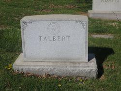 "E. H. ""Pete"" Talbert"