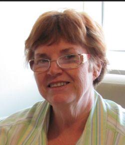 Debra Marsh