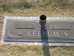 Martha Adell Keenum