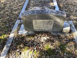 William Thomas Stanton Coleman