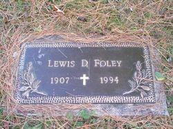 Lewis D. Foley