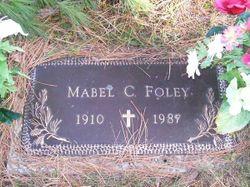 Mabel Clara <I>Coil</I> Foley