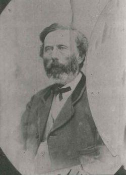 Zenas G. Winsor