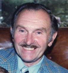 Herbert Erich Rose