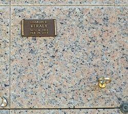 Charles E. Keraly