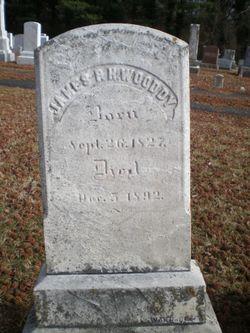 James P.H. Woody