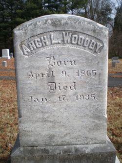 Arch L. Woody
