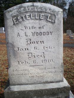 Estelle L. Woody