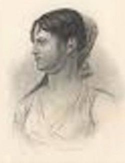 Theodosia Stillwell <I>Bartow</I> Prevost Burr