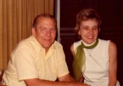 Betty Jane <I>Langbauer</I> Diver