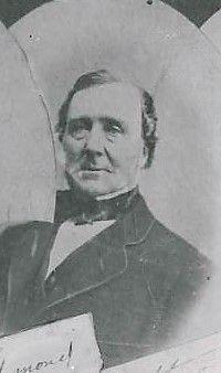 Richard Edward Emerson Butterworth
