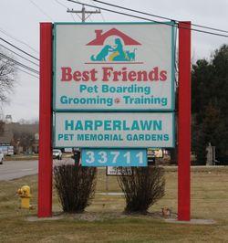 HarperLawn Pet Memorial Gardens