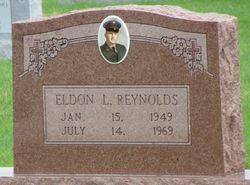 PFC Eldon Reynolds