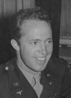 Norman T Johnson