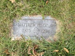 Matthew Bisco, Jr