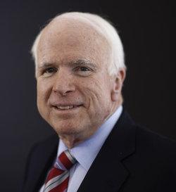John Sidney McCain, III