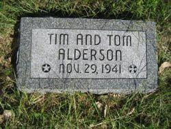 Tom Alderson