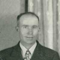 Joseph Hinton