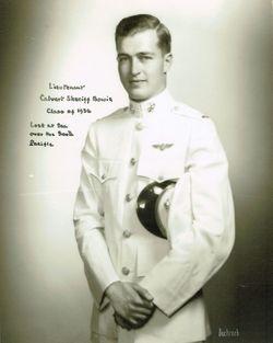 Capt Calvert Sheriff Bowie