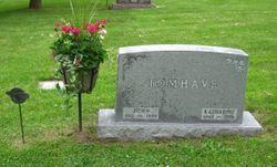 John Vernon Tomhave