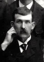 James Whitney Woodward