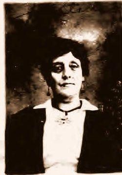Jeanette Grifith <I>Barber</I> Steele
