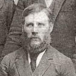 August Holmgren