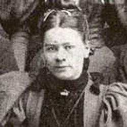 Johanna <I>Olson</I> Holmgren