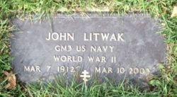 John Litwak
