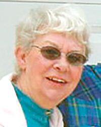 Vivian Paige <I>Chapman</I> Everhart