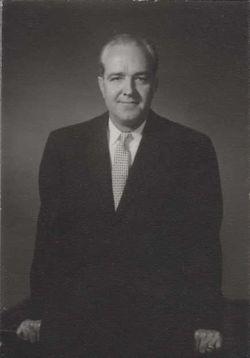 "John Francis ""Frank"" O'Rourke"