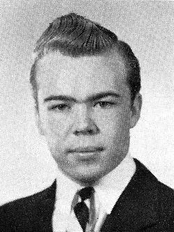 Eugene Frank Mercier
