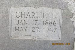 Charlie Lee Smith