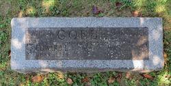 Mary Elizabeth <I>Bohn</I> Goebel